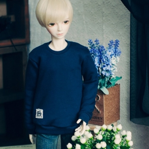 SD13 Boy Basic MTM - Blue